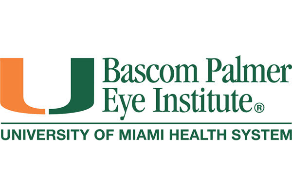 Bascom Palmer Eye Institute Logo Vector PNG
