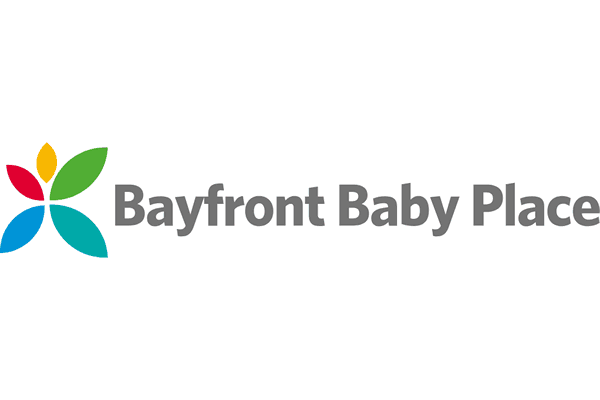 Bayfront Baby Place Logo Vector PNG