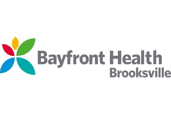 Bayfront Health Brooksville Logo Vector PNG
