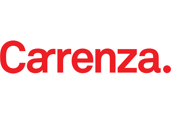 Carrenza Logo Vector PNG