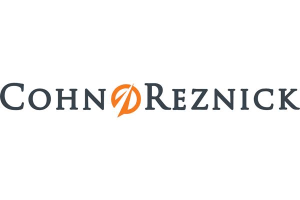 CohnReznick Logo Vector PNG