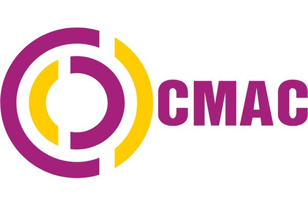 ConMechAuto Consultants India (CMAC) Logo Vector PNG