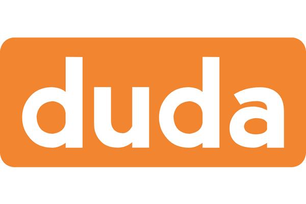 Duda Logo Vector PNG