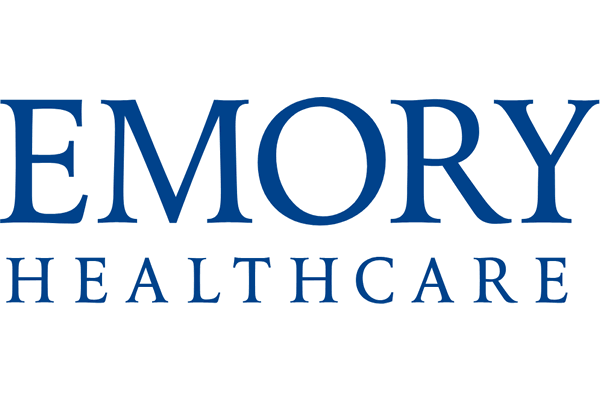 Emory Healthcare Logo Vector PNG