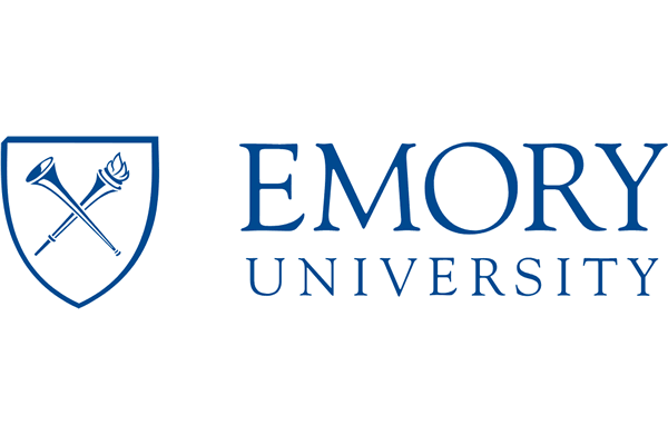 Emory University Logo Vector PNG