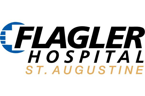 Flagler Hospital in St. Augustine Logo Vector PNG