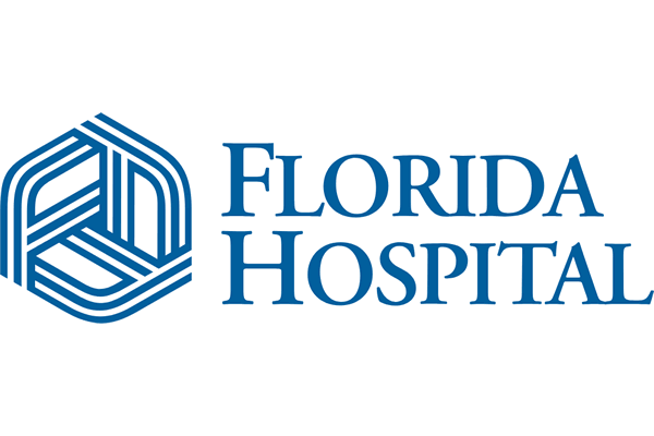 Florida Hospital Logo Vector PNG