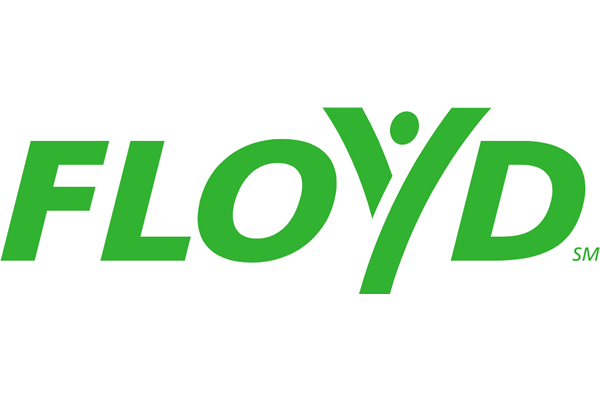 Floyd Medical Center Logo Vector PNG