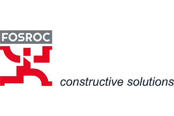 Fosroc Logo Vector PNG