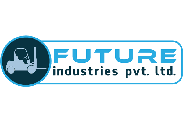 Future Industries Logo Vector PNG