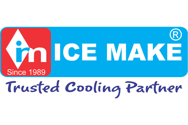 Ice Make Refrigeration Limited Logo Vector PNG