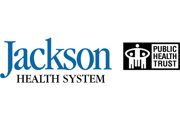 Jackson Health System Logo Vector PNG