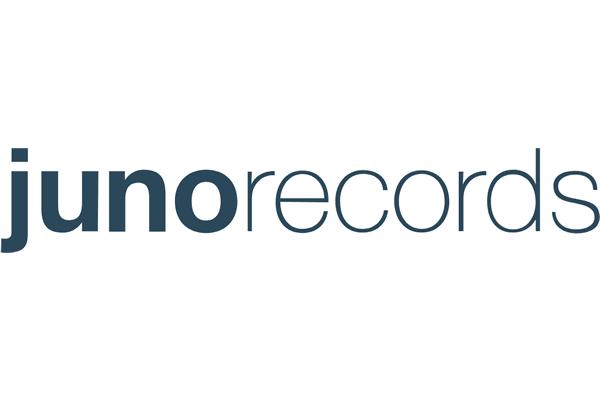 Juno Records Logo Vector PNG