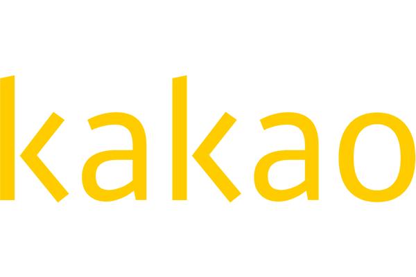 Kakao Logo Vector PNG