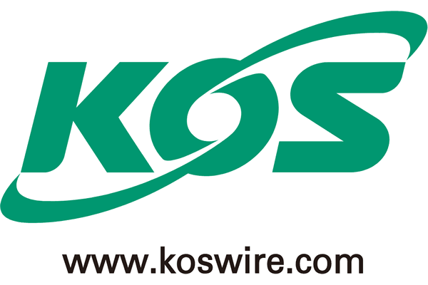 KOS Logo Vector PNG