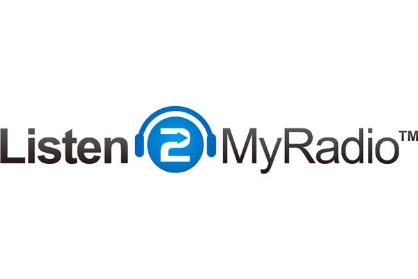 Listen2myradio Logo Vector PNG