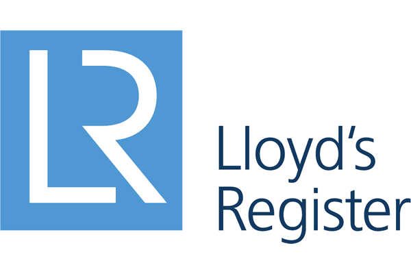 Lloyd's Register Logo Vector PNG