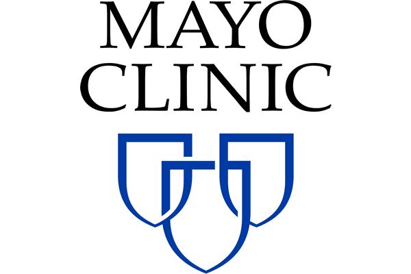 Mayo Clinic Logo Vector PNG