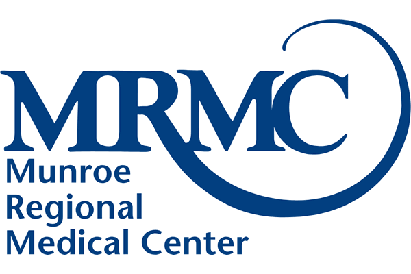 Munroe Regional Medical Center Logo Vector PNG