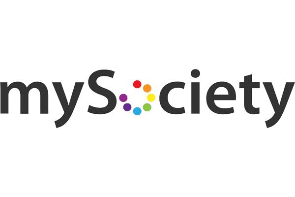 mySociety Logo Vector PNG