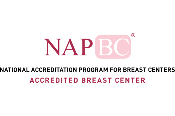 National Accreditation Program for Breast Centers (NAPBC) Logo Vector PNG
