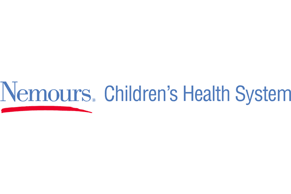 Nemours Children's Health System Logo Vector PNG