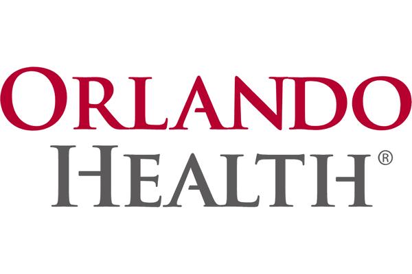 Orlando Health Logo Vector PNG