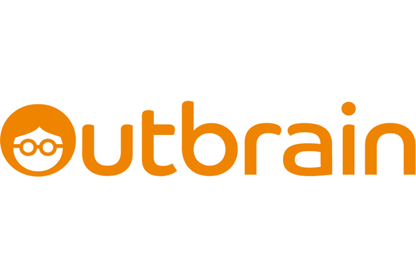Outbrain Logo Vector PNG