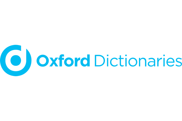 Oxford Dictionaries Logo Vector PNG