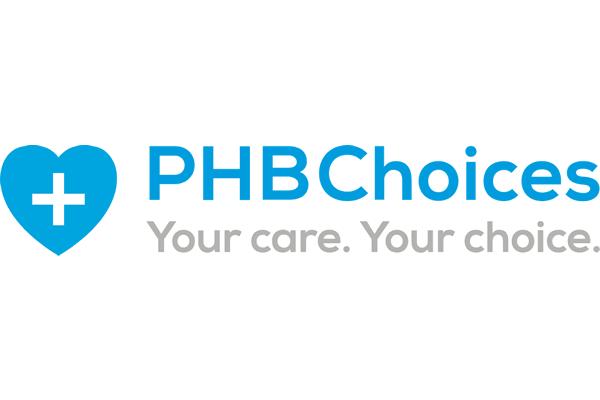 PHBChoices Logo Vector PNG