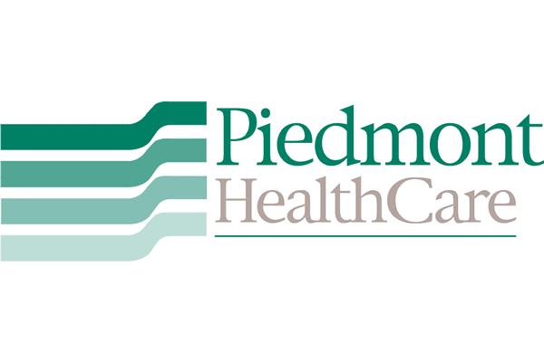 Piedmont HealthCare Logo Vector PNG