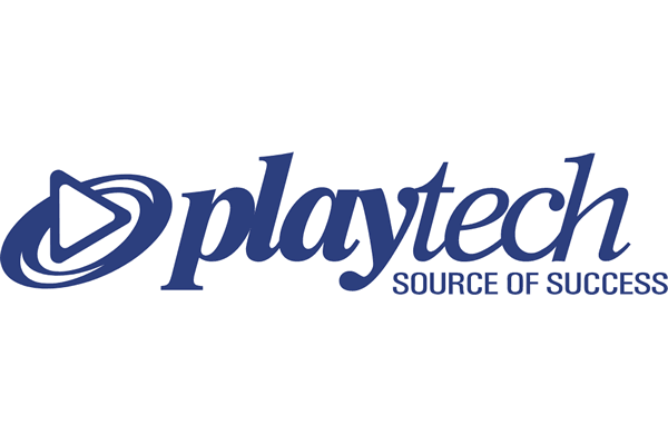 Playtech Logo Vector PNG