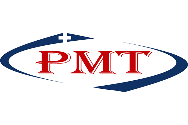 PMT Healthcare Logo Vector PNG
