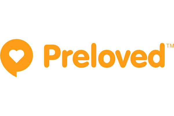 Preloved Logo Vector PNG