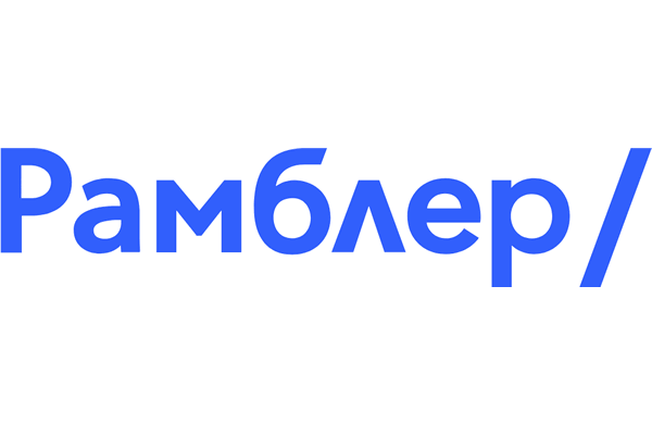 Rambler (Рамблер) Logo Vector PNG