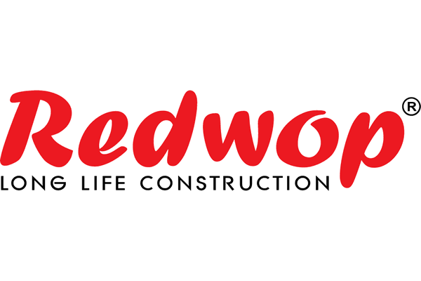 Redwop Chemicals Logo Vector PNG