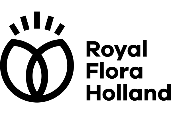 Royal FloraHolland Logo Vector PNG
