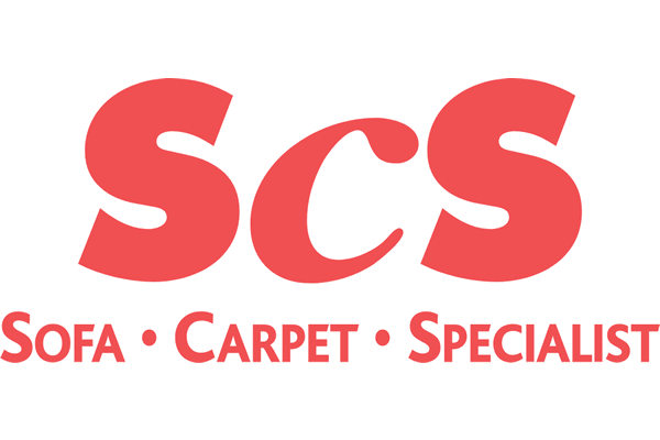 ScS (Sofa Carpet Specialists) Logo Vector PNG