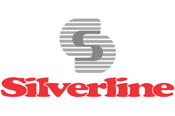 Silverline International Logo Vector PNG