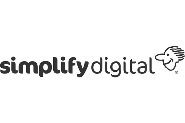 Simplifydigital Logo Vector PNG