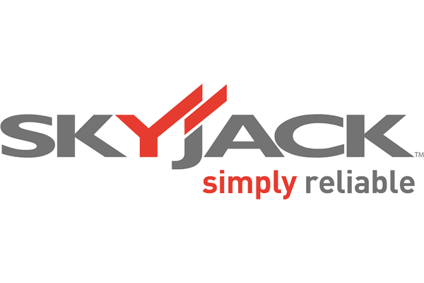 Skyjack Logo Vector PNG