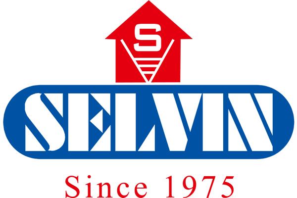 Sree Valsa Engineering Company (SELVIN) Logo Vector PNG