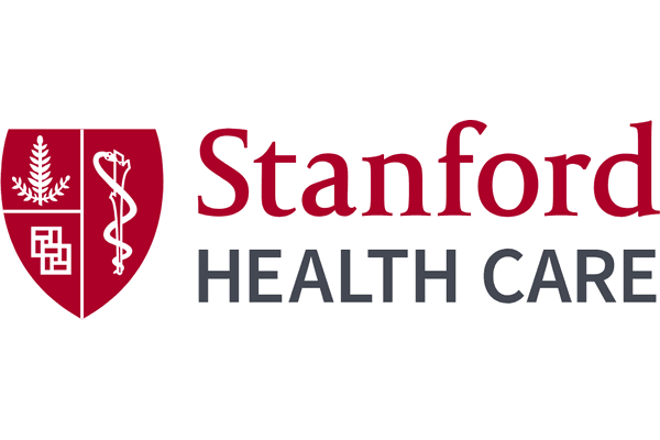 Stanford Health Care Logo Vector PNG