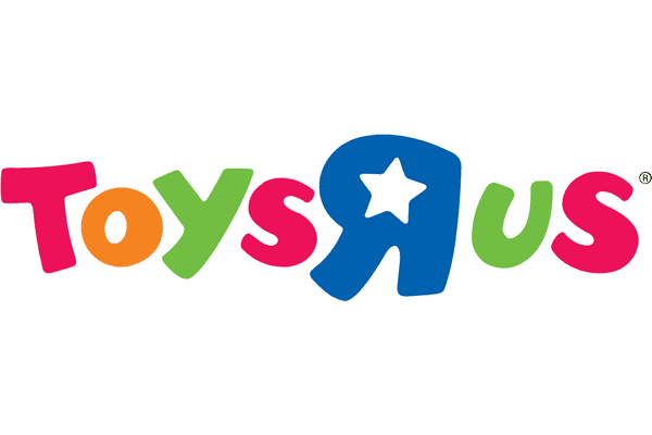 "Toys""R""Us Logo Vector PNG"