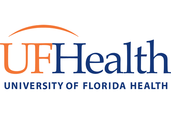 UF Health University of Florida Health Logo Vector PNG