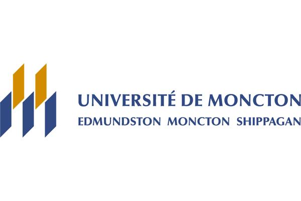 Université de Moncton Logo Vector PNG