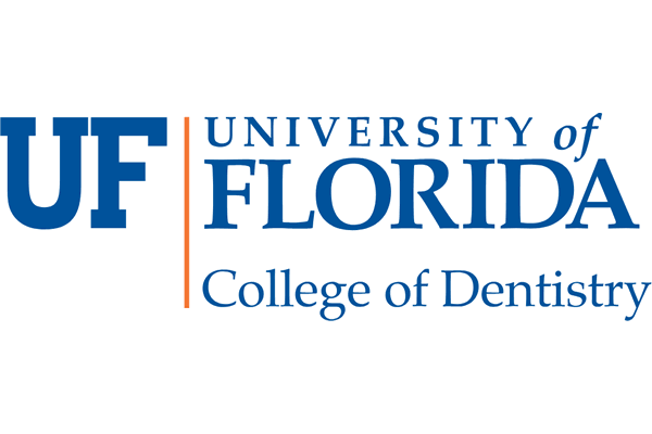 University of Florida College of Dentistry Logo Vector PNG
