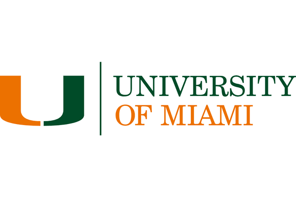 University of Miami Logo Vector PNG