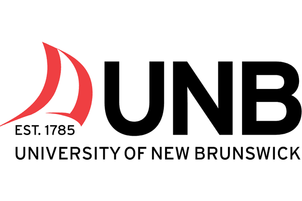 University of New Brunswick (UNB) Logo Vector PNG