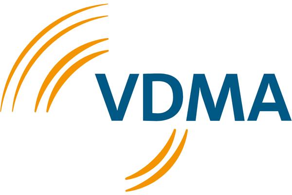 VDMA Logo Vector PNG